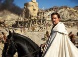 فيلم «الخروج: آلهة وملوك» على الرصيف بـ«10 جنيه»