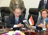 الطيران: رفع الطاقة الاستيعابية لمطار القاهرة لتصل 30,5 مليون راكبا