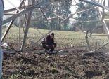 القليوبية.. منازل وآلاف البشر يعيشون تحت «خطوط الضغط العالى»