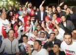 بالصور| الآلاف يشاركون في كرنفالات بشرم الشيخ احتفالا بأعياد الكريسماس