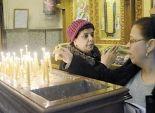 الكنيسة القبطية الأرثوذكسية المصرية في لبنان تحتفل بعيد الميلاد