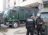 النيابة تقرر تشريح جثة أمين الشرطة المتوفى في محكمة