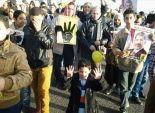 مسيرتان للإخوان عقب صلاة الجمعة في
