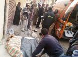 استمرار الاشتباكات بين خارجين عن القانون وقوات الأمن بقنا وإصابة اثنين