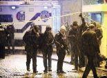 إصابة سائق في إطلاق نار على حافلة نادي فناربخشة التركي