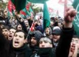 احتجاجات وأعمال شغب في الأردن بعد قرار الحكومة رفع أسعار المحروقات