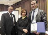 جائزة «أريج»: المركز الثانى لـ«الوطن» عن تحقيق «زواج القاصرات»