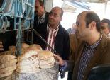 وكيل وزارة التموين بالقاهرة: منظومة الخبز الجديدة قضت على سرقة الدقيق