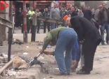 المحامى العام لنيابات دمياط يطالب بتحريات عن واقعة العثور على قنبلة