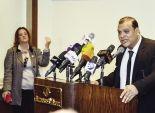 «العليا للانتخابات» تبحث آلية توقيع الكشف الطبى على مرشحى «النواب»