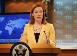 أمريكا تدين هجمات سيناء الإرهابية: نعزي أسر الضحايا ومصر حكومة وشعبا