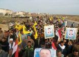 القبض على 3 إخوان متهمين باقتحام مركز شرطة طامية بالفيوم