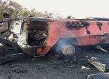 «الإقليمى للدراسات الاستراتيجية»: 522 ضحية للإرهاب من الجيش والشرطة