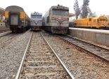 مصرع مجند سقط أسفل عجلات القطار بسبب التزاحم في محطة شبرا الخيمة
