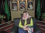 أميمة زاهد: الحركة الثقافية السعودية تسهم في نهضة الفكر الإنساني