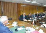 محافظ الغربية في اجتماعه الأول برؤساء المدن: العمل على مدار 24 ساعة