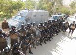 إصابة 4 بينهم شرطيين ومقتل مطلوب في معارك مع خارجين عن القانون بسوهاج