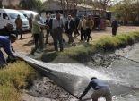 أصحاب المزارع السمكية بترعة السلام يطالبون بتقنين أوضاعهم