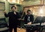 بالفيديو| وليد توفيق يحيي حفلا في قبرص بمناسبة