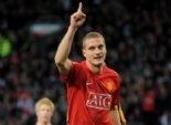 فيديتش: رونالدو سيعود إلى مانشستر يونايتد ذات يوم