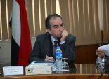 محافظ الجيزة يطالب رؤساء الأحياء بوضع خطة للنهوض بالنظافة العامة