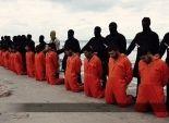 الأنبا أرميا ينعى المصريين المذبوحين في ليبيا: الحياة مع المسيح أفضل