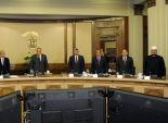 الحكومة توافق على قرار رئيس الجمهورية بتعديل قانون المجتمعات العمرانية