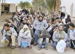 انطلاق ثانى رحلات«مصر للطيران» إلى مطار «جربا» لنقل العائدين من ليبيا