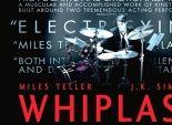 الجائزة الثالثة لفيلم whiplash.. أوسكار أفضل مونتاج