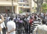 جامعة المنوفية تخفف العقوبة عن طلاب الزراعة بعد اعتذارهم للوزير