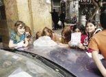 بنات سوريا فى «باب البحر»: معاك مصارى؟