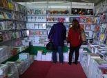 إقبال متوسط لحضور الفعاليات الثقافية بمعرض الإسكندرية الدولي للكتاب