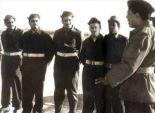 تداول صور للملك سلمان بالزي العسكري المصري أثناء صد العدوان الثلاثي
