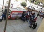 المصرية لإدارة الأزمات بالعريش تنظم حملة للتبرع بالدم