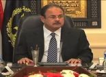 في زيارة مفاجئة.. وزير الداخلية يزور مديرية أمن الإسكندرية