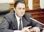 محافظ الإسكندرية يتفقد باكيات الباعة الجائلين بالجزيرة الوسطى