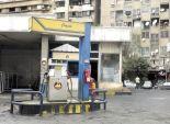 أزمة وقود طاحنة في بورسعيد.. وتكدس السيارات في الشوارع