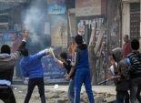 الأمن يفرق أعضاء الإخوان بعد تجمعهم في ميدان عبد المنعم رياض