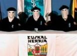 الداخلية الإسبانية: الحرس المدني يعتقل 8 من أعضاء