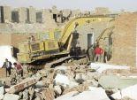 عاجل| إصابة 4 مواطنين في انهيار منزل بدمياط