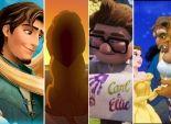 بالفيديو| أشهر 5 مشاهد مؤثرة في أفلام الكارتون
