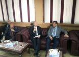 وزير الثقافة يلغي تبعية مسرح طنطا لدار الأوبرا
