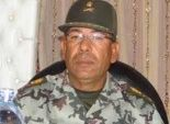 تعرف على السيرة الذاتية للواء ناصر العاصي قائد الجيش الثاني الميداني