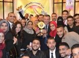جامعة بنها تحصد جوائز مسابقة إبداع الشارقة الثقافية