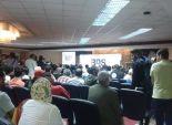 تدشين الحملة المصرية الشعبية لمقاطعة إسرائيل