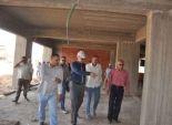 3 ملايين و350 ألف جنيه لإنشاء مبنى لرئاسة مدينة بلاط بالوادي الجديد