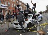 دعوات للهدوء في مدينة أمريكية بعد اصابة رجلين أسودين برصاص الشرطة