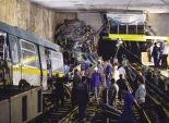 استدعاء مدير تشغيل المترو و3 مساعدين لسماع أقوالهم فى حادث