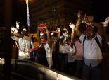 أكثر من 50 جريحا في مظاهرة ضد عنف الشرطة في تل أبيب