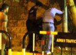 انفجار قنبلة بدائية الصنع بمحيط قسم شرطة قصر النيل